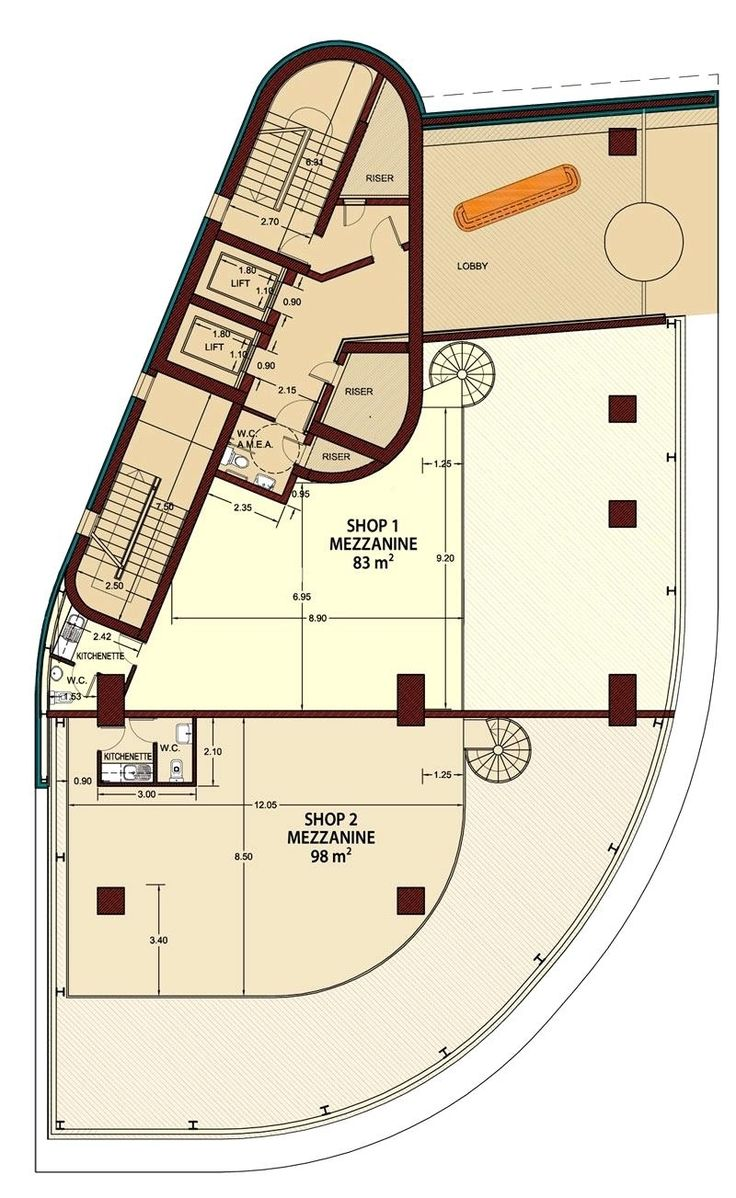 Mezzanine Floor Planning Permission