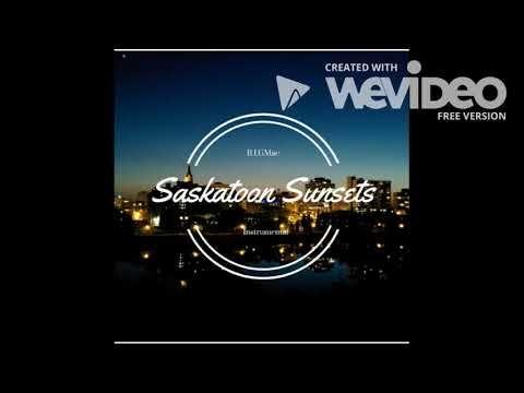 Saskatoon Sunsets Instrumental