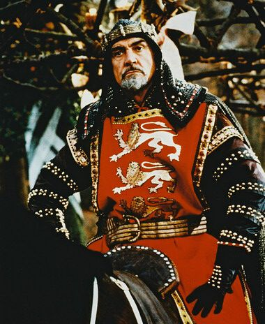 Sean Connery as King Richard from Robin Hood: Prince of Thieves. #ConneryDay: Costumes Archive, Historical Tidbits, King Richard, Robins, Robin Hoods, Fav Movies, Movie Costumes, Sean Connery