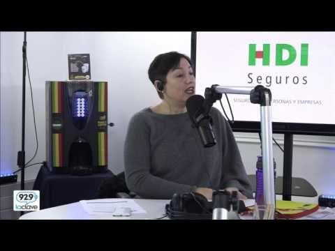 #CombinacionClave Edtiorial Beatriz Sánchez: Educación no sexista - YouTube