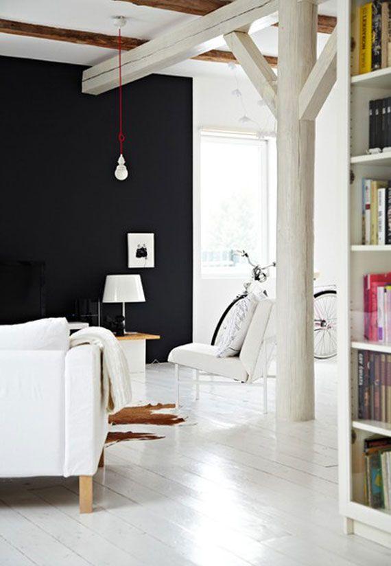 nordic apartment design - Google Search