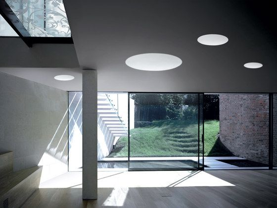General lighting   Recessed ceiling lights   Pool   Linea Light. Check it out on Architonic