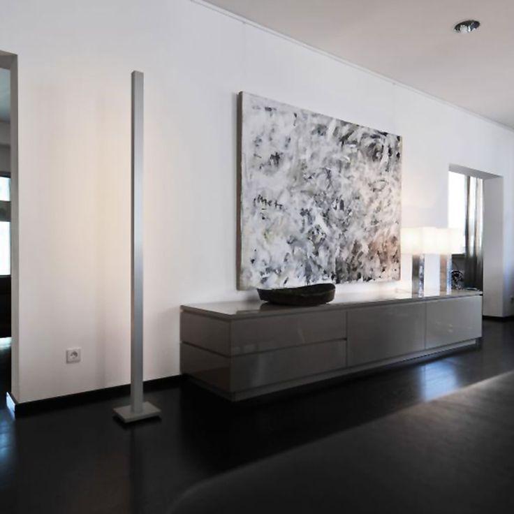 13 best stehleuchten f r den innenbereich images on. Black Bedroom Furniture Sets. Home Design Ideas