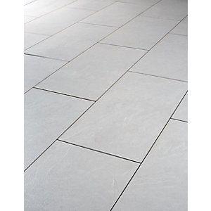 Wickes Travertine Tile Effect Laminate Flooring Part 90