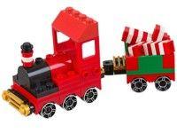 Seasonal - LEGO Christmas Train [Lego 40034]