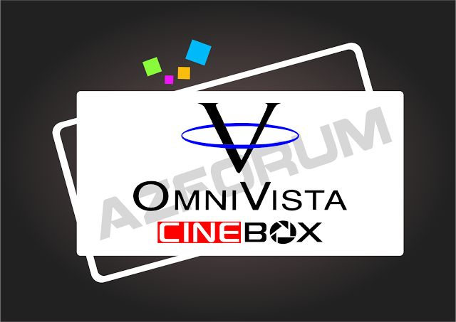 OMNI VISTA PLUS V1.18.0    MAESTRO REMOTE CONTROL V 3.26.0    CINEBOX SERIE X REMOTE CONTROL V1.14.0    CINEBOX SERIE PLUS REM...