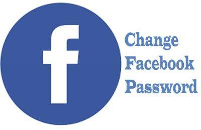Change password on Facebook - Change Facebook Password - Tecteem