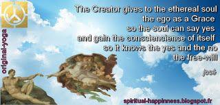 https://spiritual-happinness.blogspot.fr/2017/03/ego-friend-or-enemy.html #happiness #spirituality #spiritual #meditation #positive #yoga #originelyoga #ego