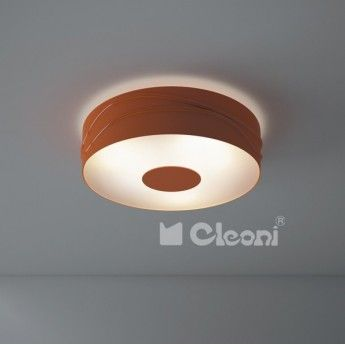 Nowoczesny plafon z serii Nuoro - producent Cleoni. #Cleoni #Nuoro #plafon #nowoczesne_lampy #modne_lampy #polski_producent_lamp #lampy_kraków #abanet_lampy #abanet_kraków #studio_oświetlenia_abanet