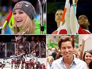 10 Hottest Olympic Athletes At Sochi Winter Games