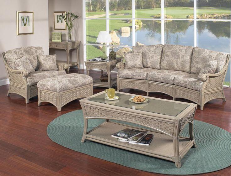 Riviera Wicker Furniture | Kozy Kingdom