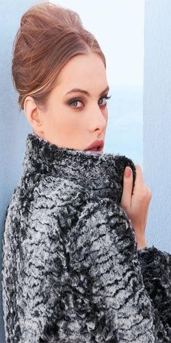 #JosephRibkoff #Jacket #Coat #Fur #Fashion #Style #Jourdan #JourdanBelfast #Autumn #Winter