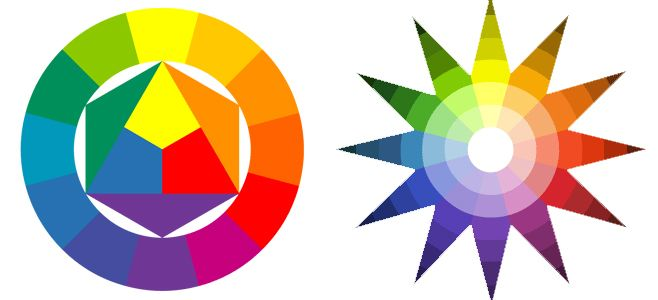 blank itten star - Google Search | Colour | Logos, Color, Art