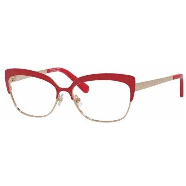 Kate Spade Glasses Frames Polka Dots : 17 Best ideas about Kate Spade Glasses on Pinterest Kate ...