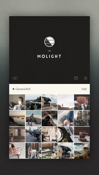Molight - Manual Focus Camera & Photo Editor Photo &...: Molight - Manual Focus Camera & Photo Editor Photo & Video… #iphone #PhotoampVideo
