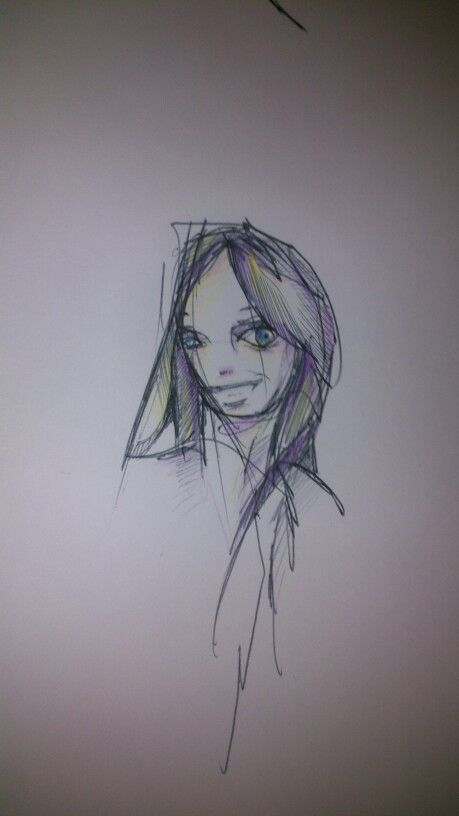 My own work... Quick sketch :-)