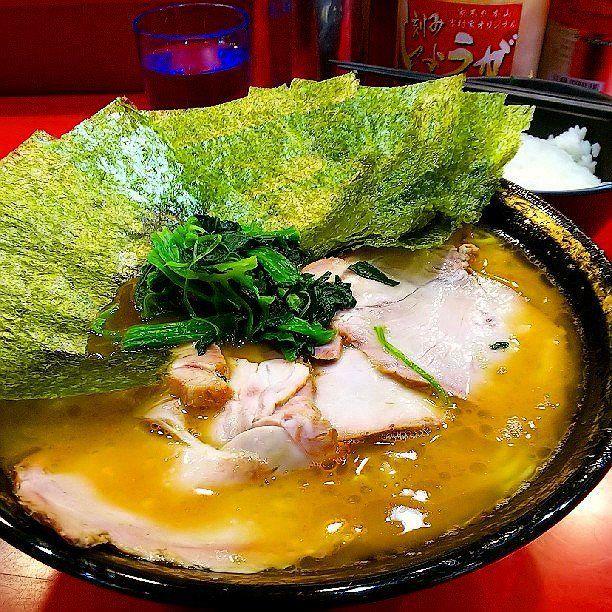 神奈川 家系ラーメン列伝 マジで美味しくて人気のお店ランキング