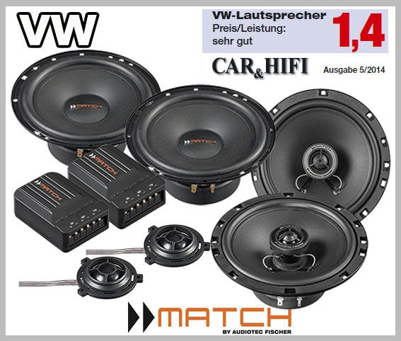 VW Golf IV car speaker upgrade kit front and rear doors loudspeaker http://www.car-hifi-radio-adapter.eu/en/car-speaker/vw/vw-golf-iv-car-speaker-kit-front-rear-doors-1996.html - Car Hifi Radio Adapter.eu