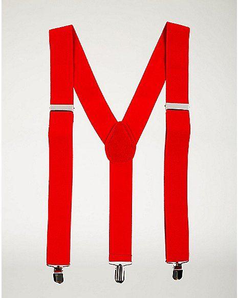 Best 25 Red Suspenders Ideas On Pinterest Kids