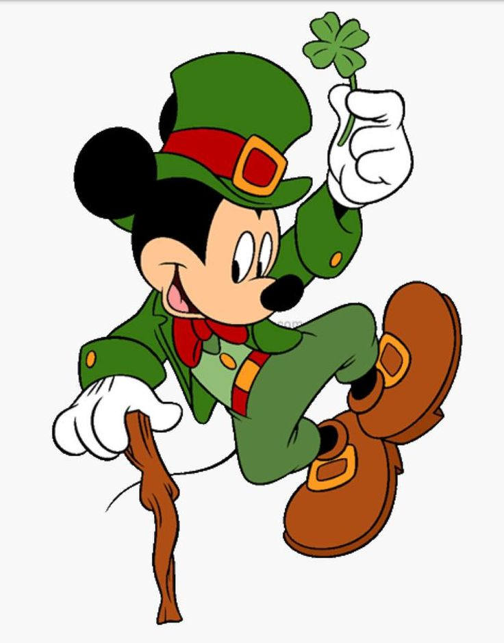 283 best disney st patrick s day images on pinterest disney stuff rh pinterest com  animated st patricks day clipart