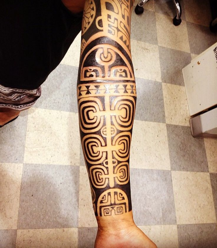 100 polynesian tattoo by crimsonkanji on 119 best for Tattoo parlors wichita ks