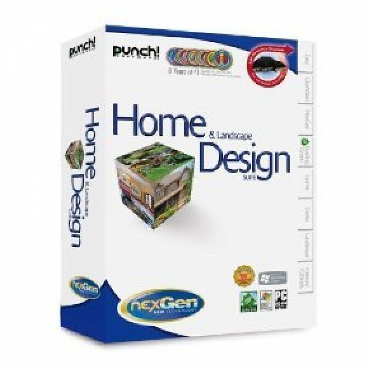 Punch Landscape Design Software Reviews
