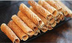 Самые вкусные и хрустящие вафли!