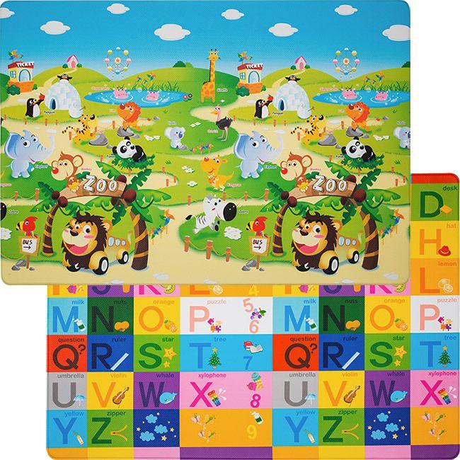 Softmats - 'Zoo Alphabet' Dwinguler - STANDARD, $199.00 (http://softmats.com.au/zoo-alphabet-dwinguler/)