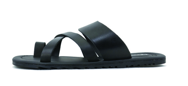 Quayside Handmade Genuine Leather Sandal. Black R399. Handcrafted in Pietermartizburg, South Africa. Code: QMM183. See online shopping for sizes. Shop online https://www.thewhatnotshoes.co.za/ Free delivery within South Africa