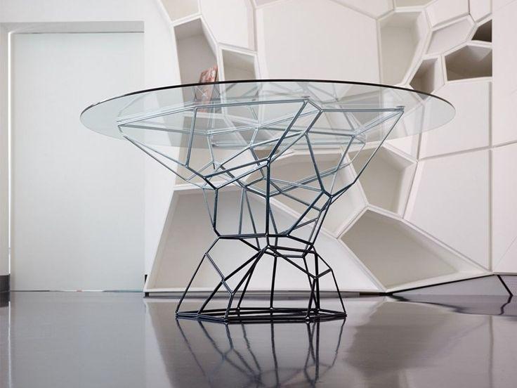 194 best Table ModerN Furniture Design images on Pinterest - designer mobel timothy schreiber stil