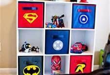 superhero playroom ideas