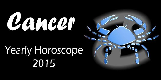 Cancer Yearly Horoscope 2015 view more detail visit link http://www.horoscopedailyfree.com