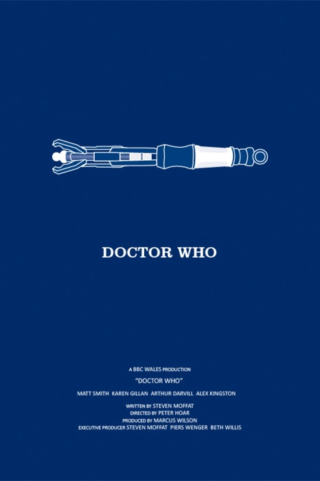 Doctor Who by britishindie  Available for purchase hereTelevision Posters, Geekdom, Minimalist Doctors, Doctorwho, Doctors Who, Doctor Who, Dr. Who, Britishindi, Alternative Television