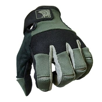 SKD Tactical PIG FDT-Alpha Glove; Size Small in Black, or Ranger Green