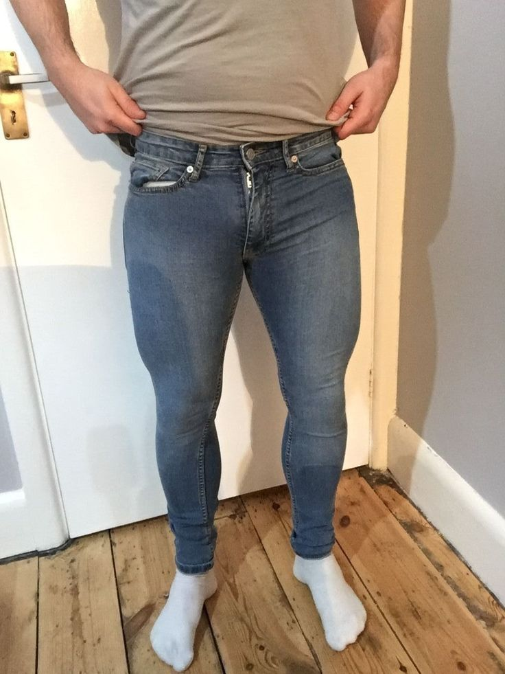 Mens Topman Stray on blue stretch skinny jeans 30/32 30R worn - cheap p&P | eBay