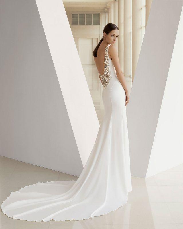 41720a6da KISSA - Bridal 2019. ROSA CLARA SOFT Collection