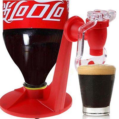 Диспенсер для напитков в бутылках
