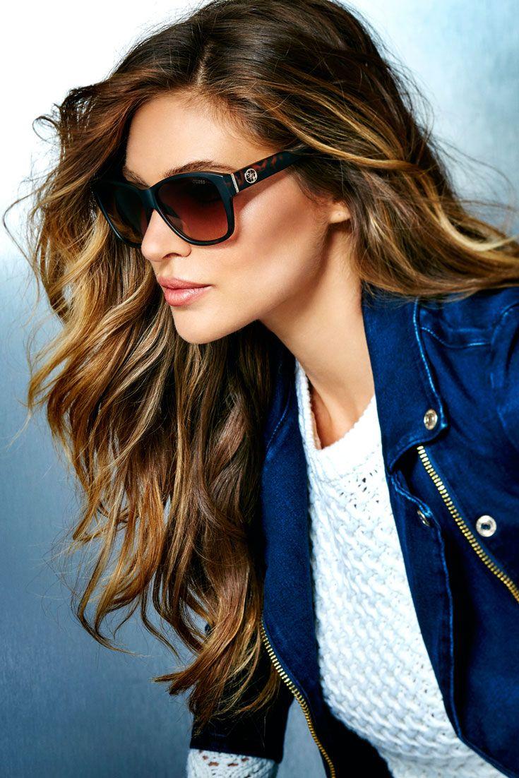 71 best GUESS / Eyewear images on Pinterest | Eyewear trends, Frame ...