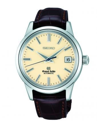 Grand Seiko GRAND SEIKO AUTOMATIC SBGR061 Watch