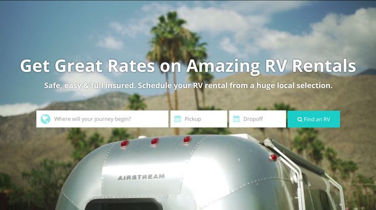 Outdoorsy is your RV rental and Motorhome rentals guru. Camper rental from local RV dealers and private owners who love their RVs or camping trailer and rent them out to you.