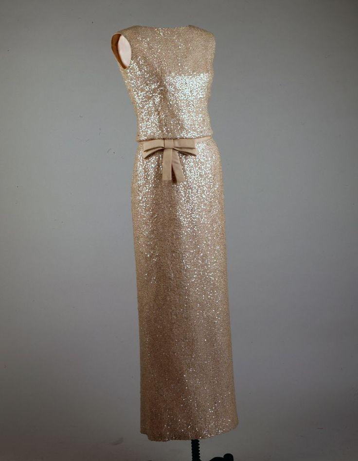 jackie kennedy evening dresses - photo #15