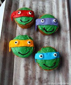 Wer hat die Ninja Turtles auch früher so geliebt wie ich?   Ich hatte alles mögliche von Turtles (Spielzeug, Game Boyspiel, Kassetten und V...