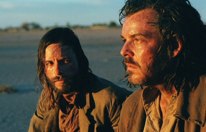 """The Proposition (2005) - Best western that doesn't actually take place in """"the west."""""""