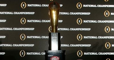 College Football Playoff rankings: Top 25 results for Week 11