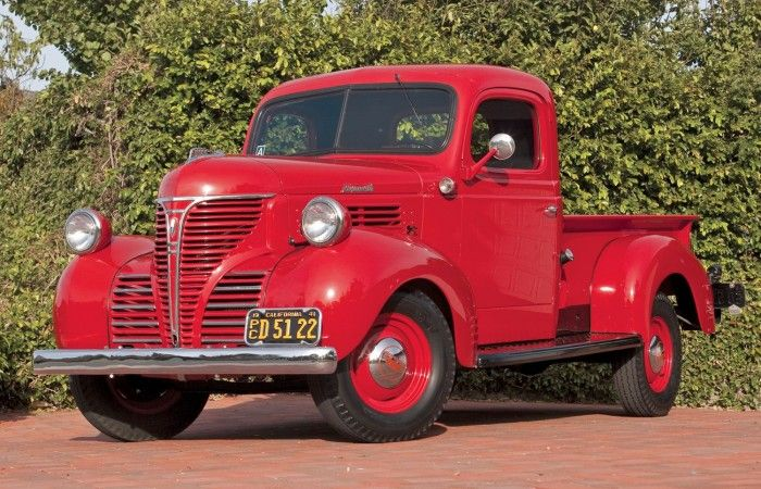 Pickup trucks to assemble for Guinness world record attempt | Hemmings Daily