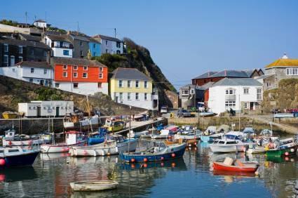 Falmouth - Cornwall - UK