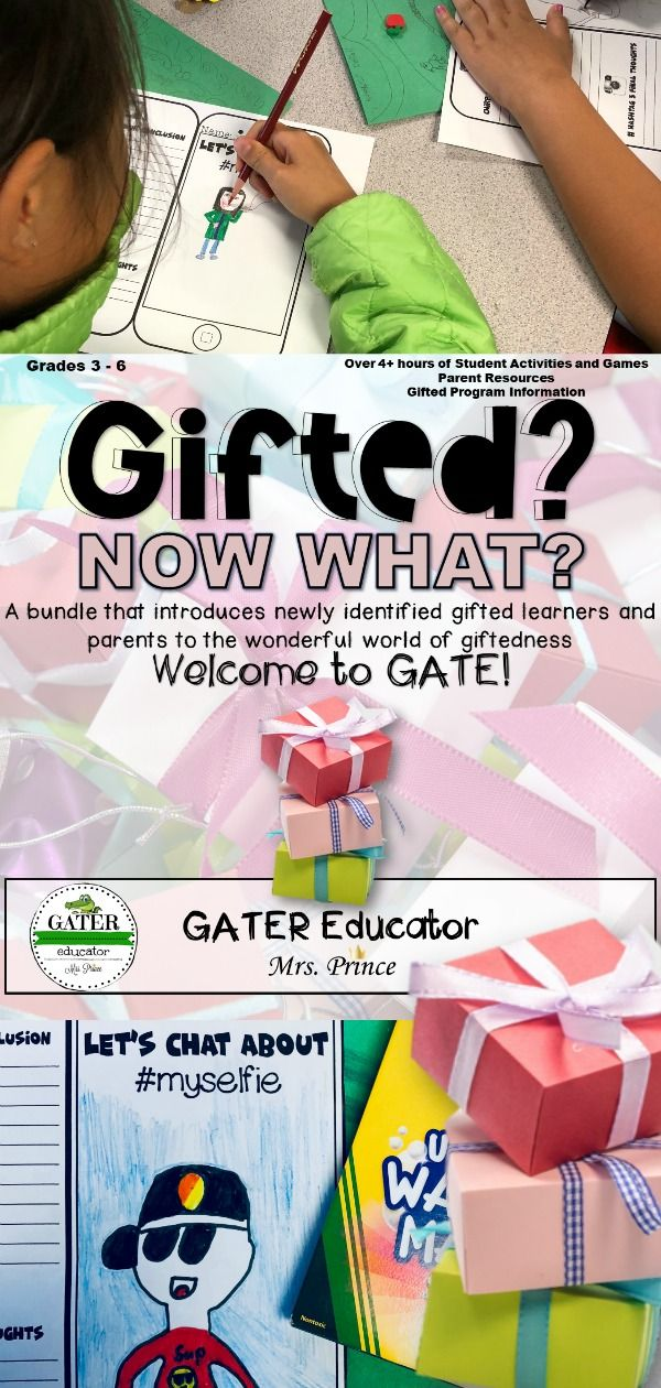Who Are Gifted And Talented And What Do >> Gifted And Talented Projects And Activities Enrichment For Gifted