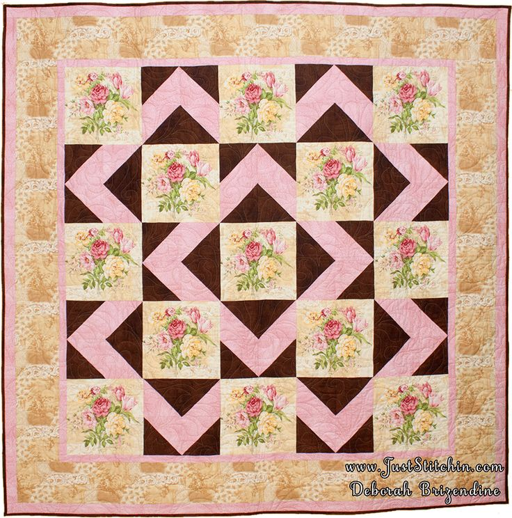 12 best Walk about quilt images on Pinterest | Quilt blocks ... : about quilting com - Adamdwight.com
