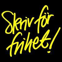 Ett enda brev kan inte förändra världen, men tillsammans kan vi förändra allt för någon. #SkrivFörFrihet #AmnestySverige http://skriv.amnesty.se/