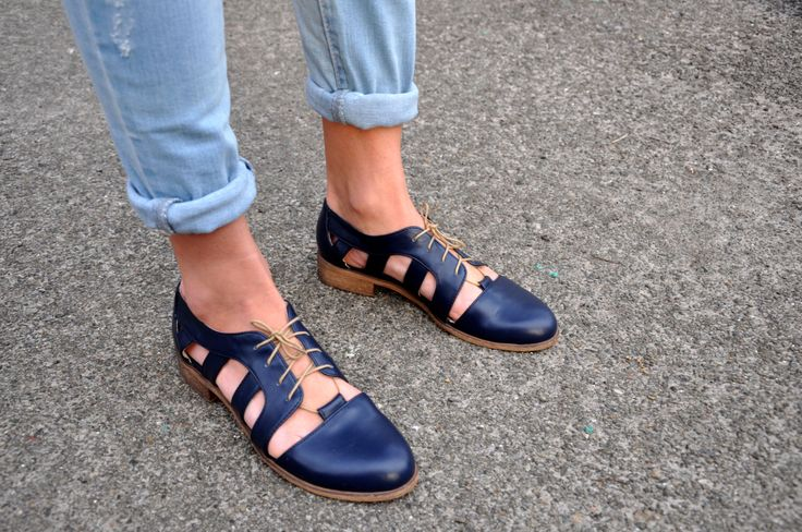 Nassau - Womens Cutout Oxfords, Oxford Sandals, Leather Sandals, Oxfords for women, Spring Shoes, Custom, FREE customization!!! by JuliaBoShoes on Etsy https://www.etsy.com/listing/271574276/nassau-womens-cutout-oxfords-oxford